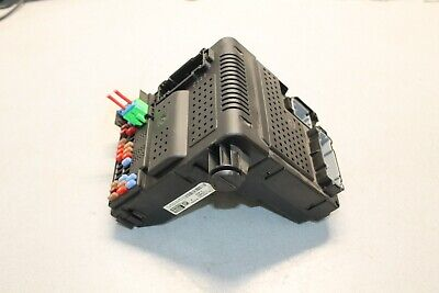 2007 - 2013 Volvo Xc90 3.2L Awd Fuse Box Electrical Junction Network Module Oem