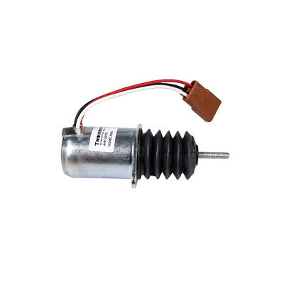Atv,rv,boat & Other Vehicle Back To Search Resultsautomobiles & Motorcycles Sincere Solenoid Relay Fuel Shutdown Shut Off Solenoid For Yanmar 119233-77932 John Deere Tractor