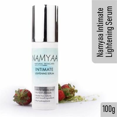 Qraa Namaya Intimate Lightening Serum, 100g Freeshipping