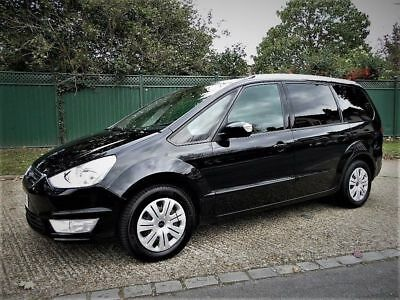 Ford Galaxy 2013 Automatic 7 seat
