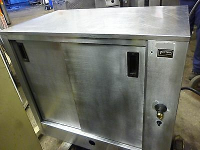 Victor Hot Food Cabinet