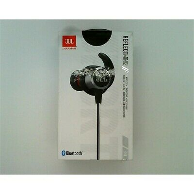 8e4a51cf304 JBL Reflect Mini 2 Wireless In-Ear Sport Headphones with Three-Button  Remote and