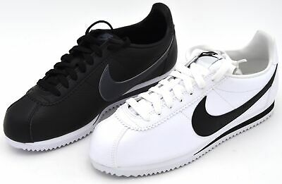 new product 52e0f e5c3c Nike Man Sneaker Shoes Casual Free Time Code Classic Cortez Leather 749571