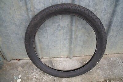 MICHELIN CYCLOMOTEUR , 1 PNEU VM 80  2-1/4 x 17