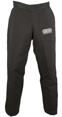 Oregon Universal Chainsaw Leggings Chaps Type A - 570725 complete with bag