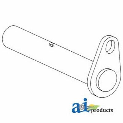 Pivot Pin, Front Support A60568