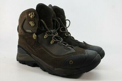 0ebf67175bd OBOZ WIND RIVER III Boots Bdry Charcoal Hiking Mens Size 9 M US $210 ...