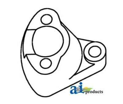 Socket, Radius Rod Ball E0NN3N442BA