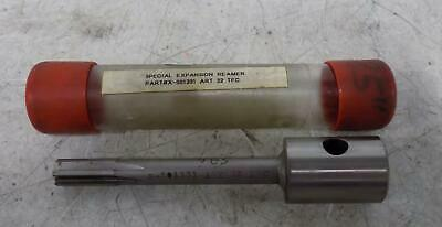 Special Expansion Reamer X-501331 Art 32 Tfc