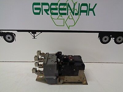 Allen-Bradley 702-Dcc-92 Starter Contactor - Used - Free Shipping
