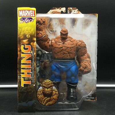 NEW Marvel Select Cable Action Figure Special Collector Edition Diamond Select