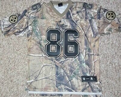 sports shoes fd5a4 0600f PITTSBURGH STEELERS REALTREE CAMO STYLE Official NFL Logo ...