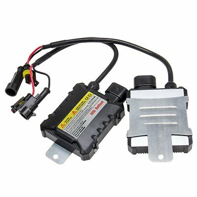 2Pcs Digital 55W Slim HID Replacement Light Ballast Xenon Conversion Kits US