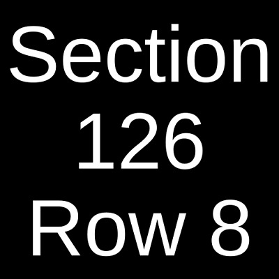 2 Tickets New York Yankees @ Chicago White Sox 6/15/19 Chicago, IL