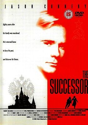 The Successor (DISC ONLY) DVD Action