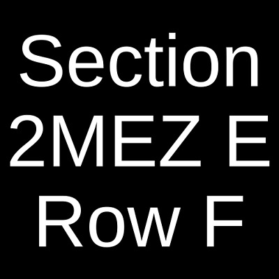 2 Tickets Blue Oyster Cult 10/31/19 St. George Theatre Staten Island, NY