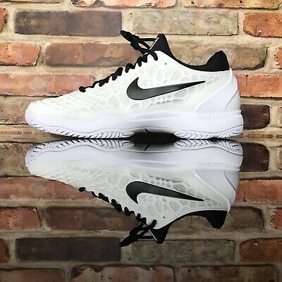 timeless design f672d 6eb94 Nike Air Zoom Cage 3 HC Tennis Chaussures Homme Pointure 10.5 918193 101