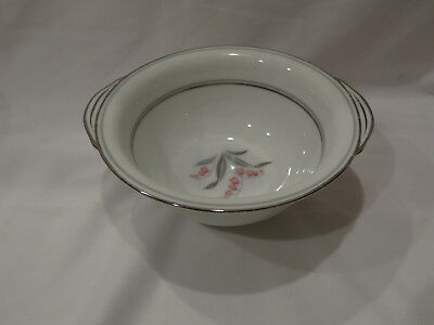 Noritake CREST Lugged Cereal Bowl 428155