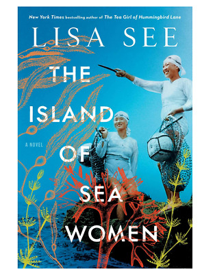 The Island of Sea Women by Lisa See   (eBooks, 2018)