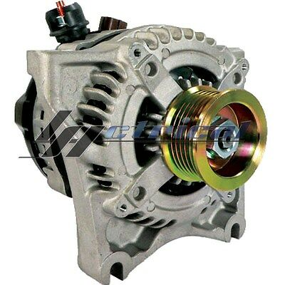 New High Output Alternator For Ford Expedition F Pickup Navigator 4.6 5.4 250Amp
