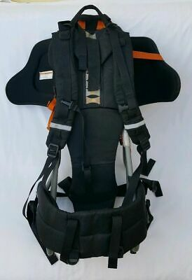 aa2436a41c3 REI PiggyBack Child Toddler Hiking Carrier Tagalong Backpack for Moms or  Dads