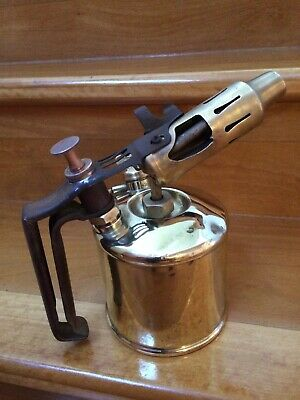 """VINTAGE BLOW TORCH""""PRIMUS""""Good Condition & Shape for its age"""