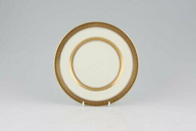 Royal Worcester - Coronet - Gold - Tea / Side / Bread & Butter Plate - 197895G