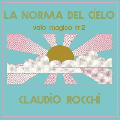 La Norma Del Cielo - Volo Magico N. 2 (Claudio Rocchi) Editoriale CD AUDIO