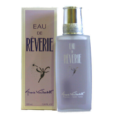 Gloria 100 Vanderbilt Ml De Reverie Cologneparfum Eau Womanfemme 0PkOXnw8