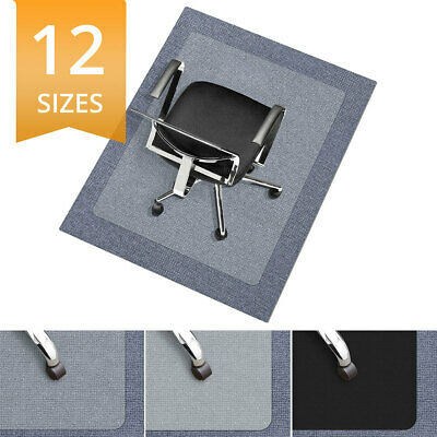 Chair Mat Carpet Office Floor Protector Computer Desk Home Protection Cover Pad
