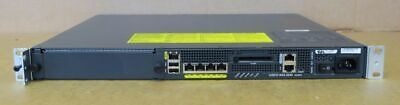 Cisco ASA 5520 Firewall   Cisco Adaptive Security Appliance Software Version 8.2