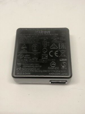 Nikon EH-71P(AS) AC Adaptor power charger 5V 1A