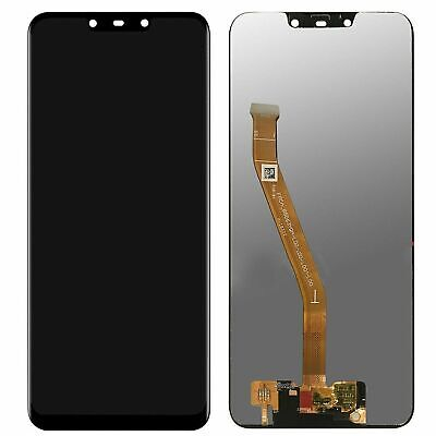 """NEW Huawei MATE 20 LITE 6.3"""" SNE-LX1 Touch Digitizer LCD Assembly Display Black"""