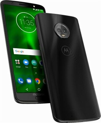 Open BOX - Motorola Moto G6 XT1925-5 64GB DS LTE International Unlocked Model