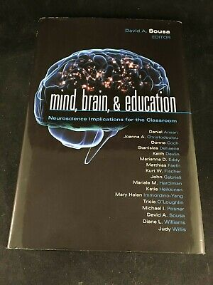 MIND, BRAIN & EDUCATION: NEUROSCIENCE IMPLICATIONS FOR THE CLASSROOM 2010 1st Ed