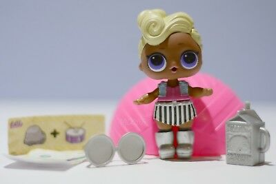 LOL Surprise Dolls FUNKY QT  L.O.L Series 3 Wave 1