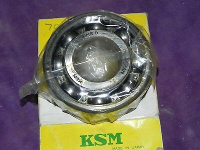 "BSA 67-1240 TRIUMPH 70-1591 RMS9 MJ 1-1/8"" IMPERIAL MAIN BEARING Made in JAPAN"