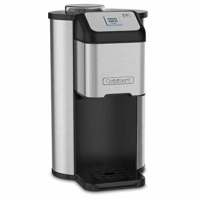 Cuisinart DGB-1FR Single Cup Grind & Brew Coffeemaker (Certified Refurbished)