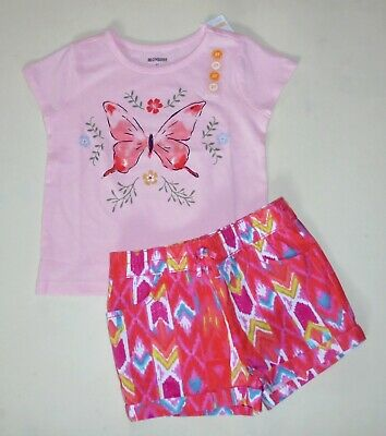 Gymboree Girls Halloween Boo Crew Tee /& Leggings Set NWT NEW 2T 4T 5T