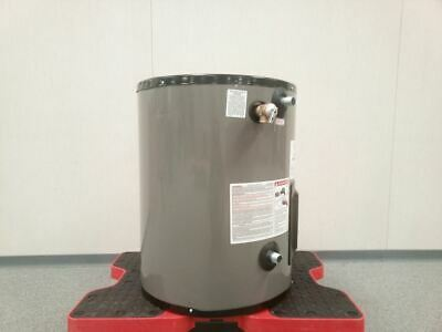 Rheem EGSP20 19.9 Gal 208V 6000 W 150 Max PSI Commercial Electric Water Heater
