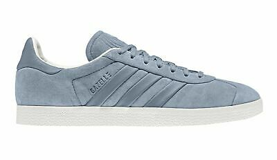 adidas Gazelle Stitch + Turn B37813 Mens Trainers~Originals~UK 4 to 11