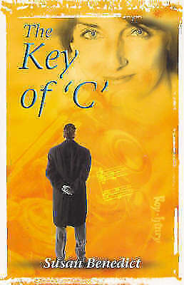 The Key of C by Susan Benedict (Paperback, 2005)
