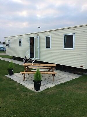 Weymouth Caravan Hire Littlesea 3 Nights Autumn Holidays 30/8/19 To 2/9/19