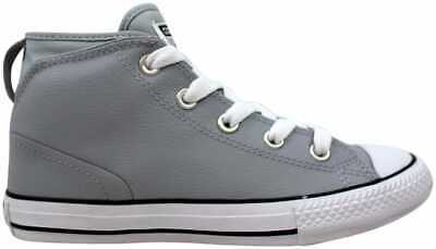 a9fb98270d36 Converse Chuck Taylor All Star Syde Street Mid Wolf Grey 657538C PS Size 13Y