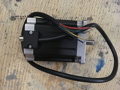 NEMA 23 stepper motor 23HS30-2804D step servo dc arduino 3d printer reprap parts
