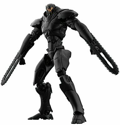 New HG Pacific Rim Obsidian Fury Color coded model Japan