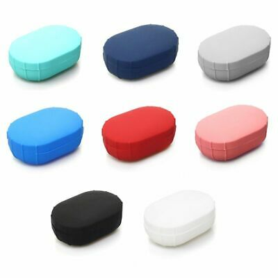 Silicone Case Protective Cover For Xiaomi Airdots TWS Bluetooth Earphone