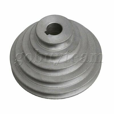 24 mm Bore Outer Dia 56-150 mm 5 Step A Type V Belt Pagoda Pulley Belt