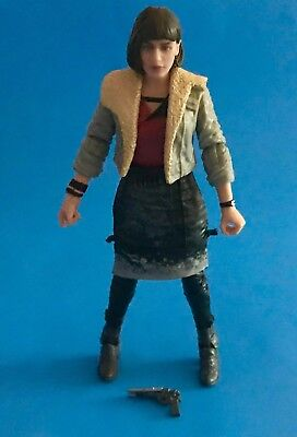 Star Wars Black Series Qi'ra Solo Story Loose Complete