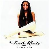 """Truth Hurts-""""Ready Now""""-R&B-Soul-Brand New Sealed Cd 2005"""